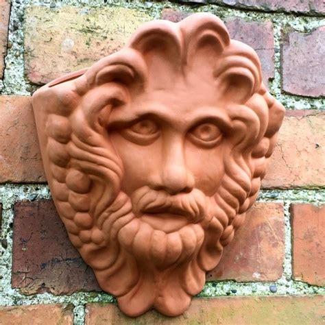 terracotta wall pot terracottaukcom  home  uk