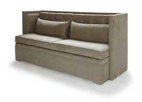 Banquette Style Maddox Banquette Style Sofa Dering