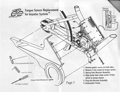 electric bicycle wiring diagram html get free image