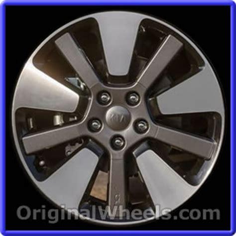 Kia Soul Wheel Size 2014 Kia Soul Rims 2014 Kia Soul Wheels At Originalwheels