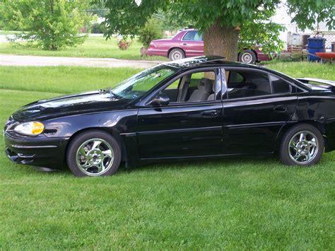 2005 Pontiac Grand Am Specs by Jman 6982 2005 Pontiac Grand Am Specs Photos