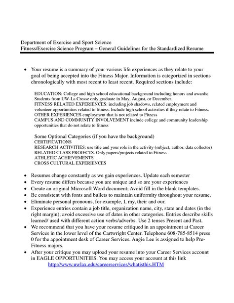 cover letter for kinesiology cover letter exercise science 28 images exercise