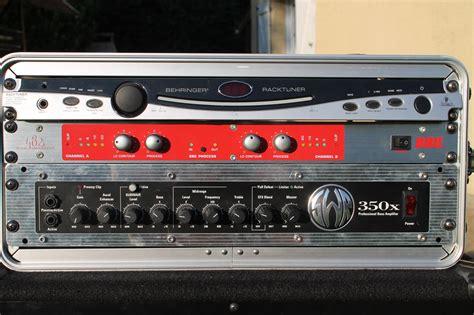 Bbe Sonic 882i bbe sonic maximizer 482i image 889827 audiofanzine