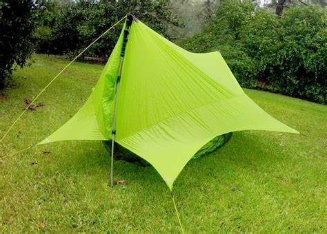 Nube Hammock nube hammock tent lets adventurous cers sleep in the treetops nube hammock madre