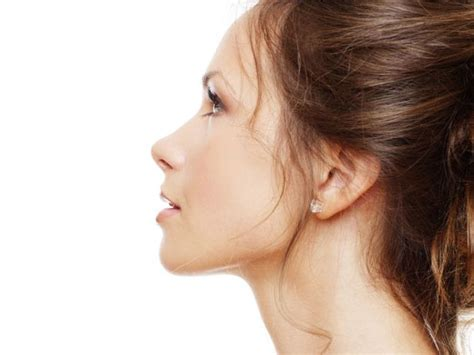 how to contour face jowles improving your jawline and jowls dailybeauty the