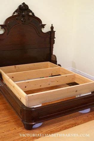 Does Goodwill Take Bed Frames Antique Beds Mattress And Beds On Pinterest