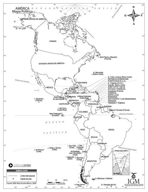 mapa politico de america imagenes mapas de america para colorear mapa f 237 sico geogr 225 fico
