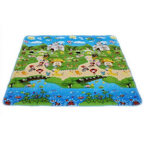 Foam Mat Baby Floor by 150 180cm Baby Toys Foam Vhildren S Play Mat Floor