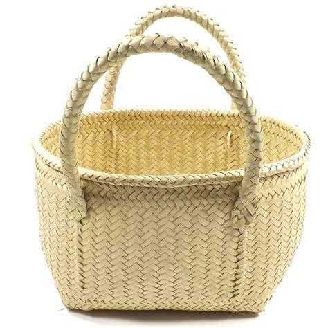 Basket Home Decor everyday shopping basket three martlets