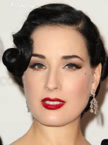 1940s hair styles for medium length hair short hairstyles short on one side and long on other
