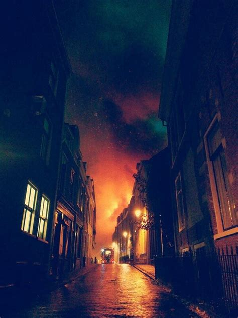 zeer grote brand in centrum leeuwarden 233 233 n dode nrc nl