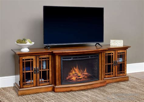 fireplaces tv stands electric fireplace tv stand