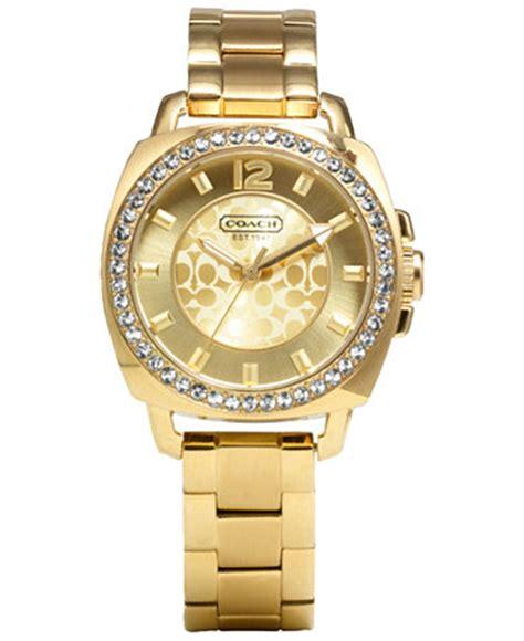 coach s boyfriend small bracelet 34mm 14501700
