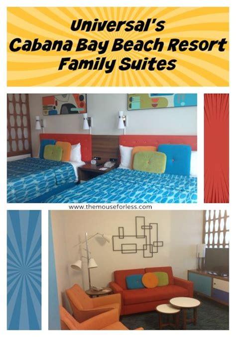 Grand Beach Resort Orlando Floor Plan by Universal S Cabana Bay Beach Resort Guide Universal Orlando