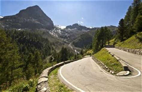 Motorradtouren Vinschgau by Das Stilfserjoch Motorradtour Vivos 252 Dtirol