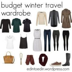 travel packing tips ideas on travel wardrobe