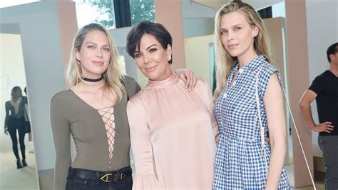 how is erin foster related to the jenners kim kardashian west teases future plans for new kkw beauty