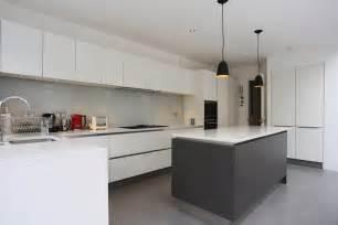grey white kitchen grey and white kitchen island extension