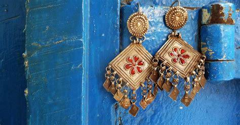 Craftsman Home Designs Silver Jewelry Kutch Gujarat India Gaatha ग थ