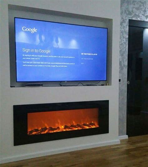 Cheap Wall Mounted Fireplace by Get Cheap Wall Mount Electric Fireplace Aliexpress