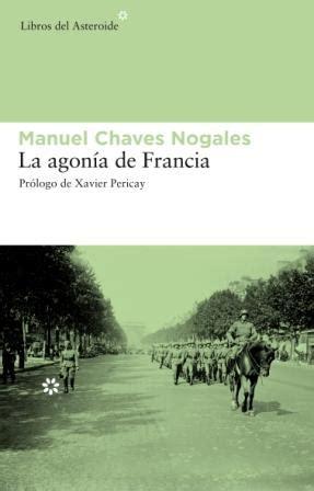 la agon 237 a de francia libros del asteroide