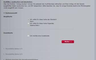 Audi Bank Konditionen by Audi Bank Kreditkarten Konditionen Im Test