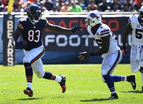 Football Sleeper Tight Ends by 2015 Football Tight End Sleepers
