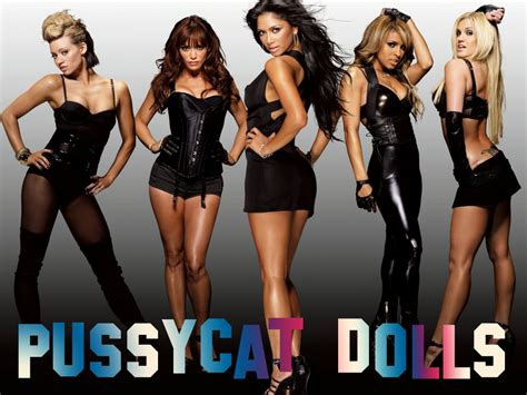 To Join The Pussycat Dolls by Pcd The Pussycat Dolls Wallpaper 3326421 Fanpop