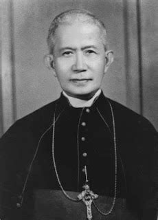 Pintakasi: Venerable Alfredo Ma. Obviar - The Meek