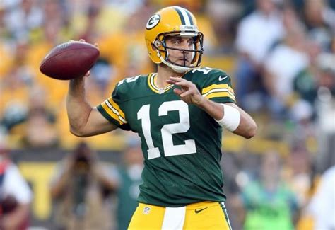 clayton aaron rodgers making case to be among 10 best qbs 2016 nfl mvp power rankings pre draft edition