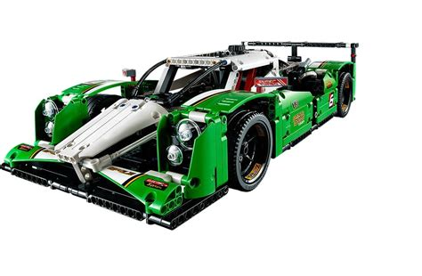 lego technic car are calling this le mans race car the best lego
