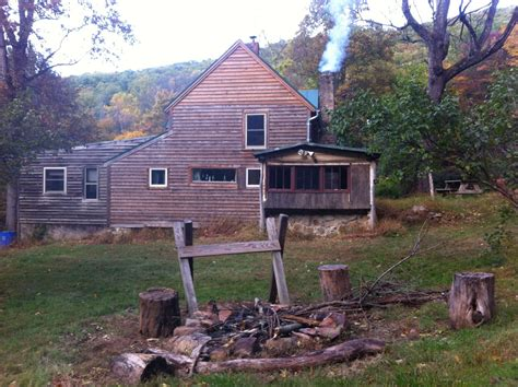 Patc Cabin Rental by