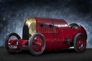 Fiat S76 Beast Of Turin Komt Naar Historic Grand Prix