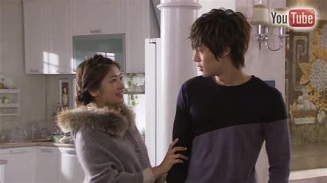 drakorindo naughty kiss 2 ミンミンが髪を切るシーン スンジョとハニ時間編 stand by hyunmin