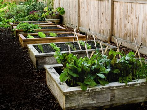 How To Build A Vegetable Garden Bed 18 Easy To Make Diy Raised Garden Beds