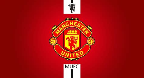 Banner Spanduk Bendera Club Bola Manchester United manchester united wallpapers hd wallpaper cave