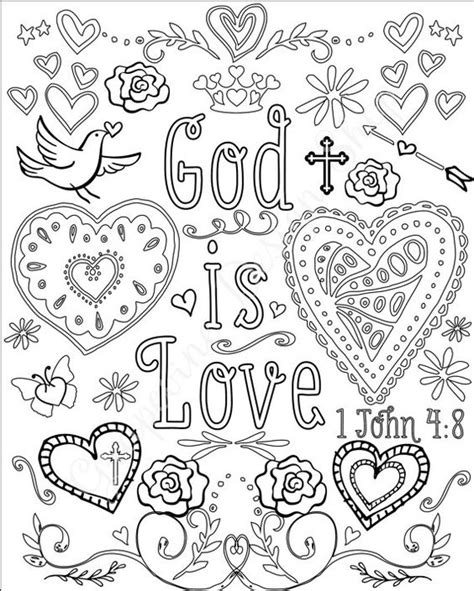 christian coloring pages with verses book gel pens and colors on pinterest