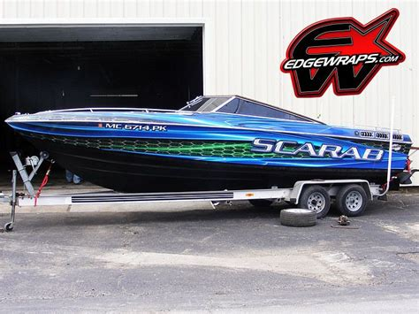 boat wraps michigan 7 best edgewraps images on pinterest michigan car