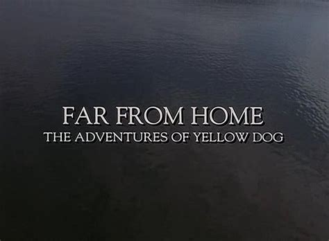 imcdb org quot far from home the adventures of yellow