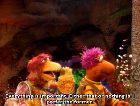 Fraggle Rock Meme - super dank hand picked meme from fraggle rock prefer