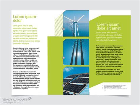 Engineering Brochure Templates Free Download (1)   Best