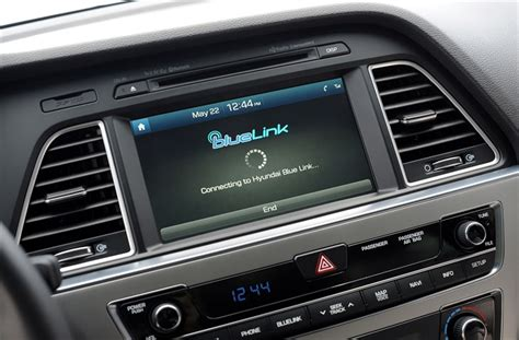 Blue Link Hyundai by Hyundai Vehicles Briefly Exposed To Tech Savvy Thieves Via