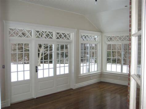 Stylish Windows Ideas Sunroom Peck Built
