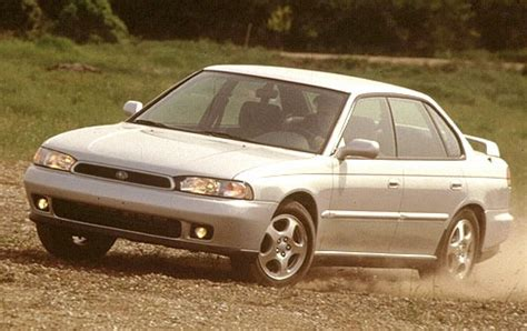 old car manuals online 1996 subaru legacy head up display used 1995 subaru legacy for sale pricing features edmunds