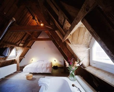 A Frame Bedroom Ideas | 25 attic room ideas