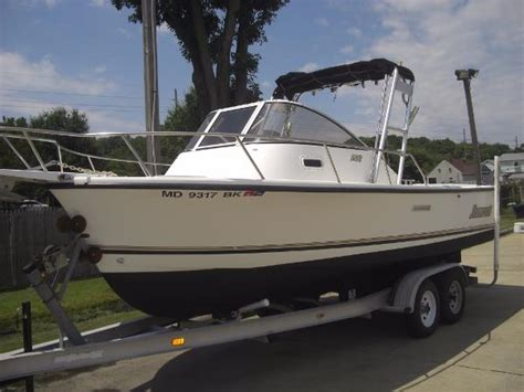 bay built boats for sale maryland shamrock boats for sale in maryland
