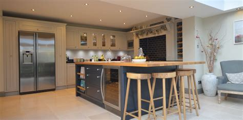 Handmade Kitchens Oxfordshire - home bespoke designer kitchens in oxfordshire by unitech