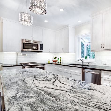 kitchen island with granite viscon white granite kitchen ideas pinterest white