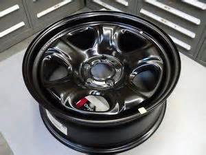 Dodge Challenger Steel Wheels 20 Quot Dodge Charger Challenger Srt8 Black Chrome Wheels Rims