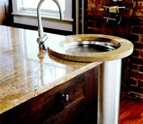 modern kitchen sinks adding decorative accents to